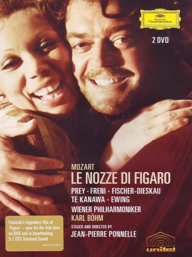 Le Nozze di Figaro (2/2)