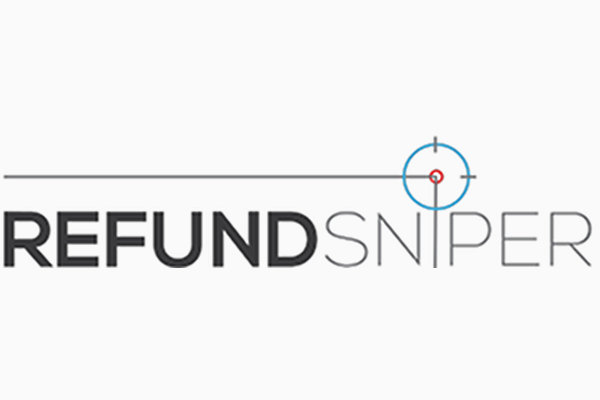 Refund Sniper Logo