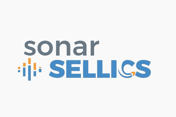 Sonar Tool by Sellics Logo