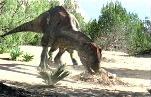 Gambar Dinosaurus  Amzuhris Blog