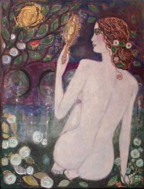 14- Le chant du rossignol - Collection privée