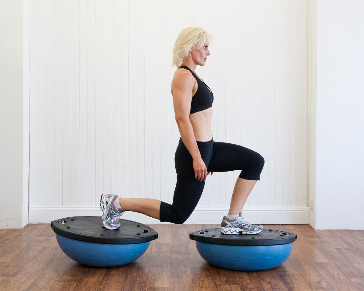 chair back support alibaba royal bosu fitness training exercises for horse riders | an eventful life