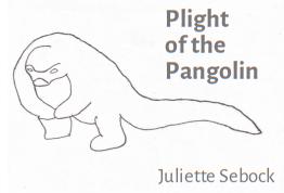 Plight of the Pangolin