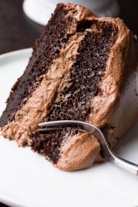 Vegan Chocolate Cake Nora Cooks (Cruelty-Free Valentine's Day)