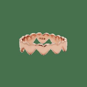 Wild Hearts Ring Pura Vida (Cruelty-Free Valentine's Day)