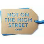 Not on the High Street Affiliate