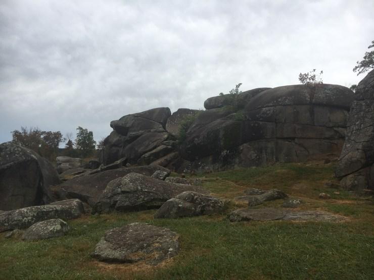 Gettysburg Pennsylvania | An Ideal Life