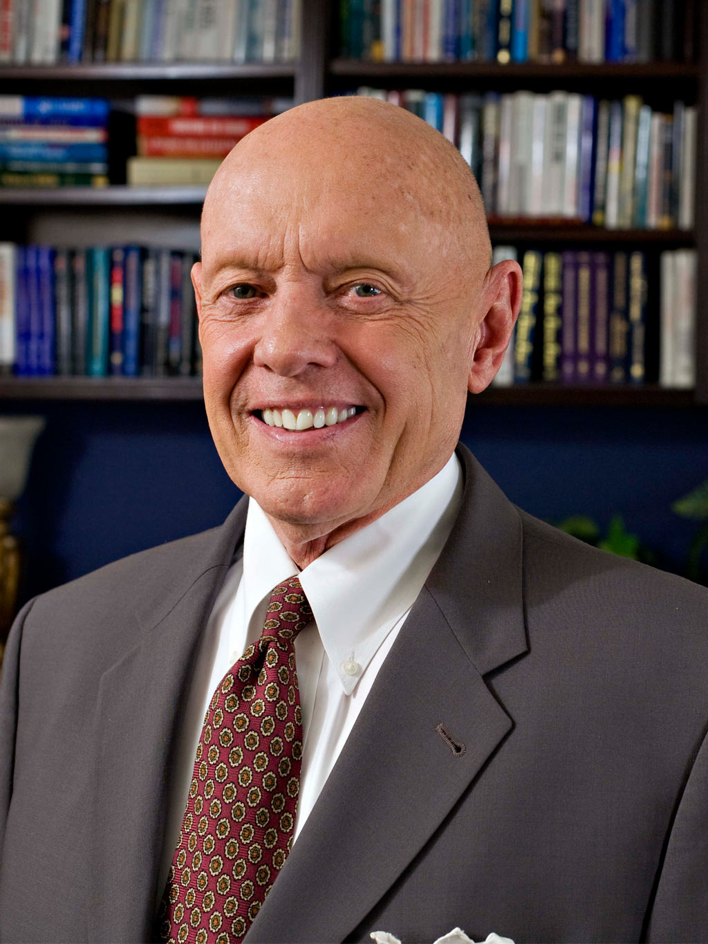 7 Habits For Leadership Success From Dr Stephen Covey