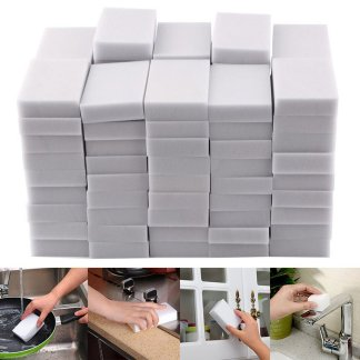 20 Pieces Nano Melamine Magic Sponge Eraser Cleaning