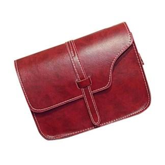Cross Body Shoulder Messenger Women Girls Hand Bag
