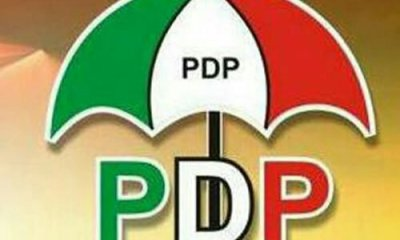 #OsunDecides2018: PDP Rejects INEC's Inconclusive Declaration