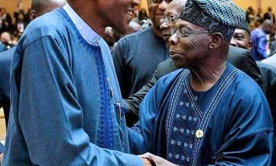 Obasanjo Tenders Fresh Demand Before President Buhari