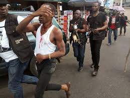 The Special Anti-Robbery Squad of the Imo State Police Command has arrested three suspected armed robbers, who have been on the wanted list of the police.