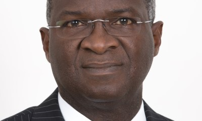 Ministerial Screening: Fashola Reveals Why There Has Been Delay In Road Rehabilitation