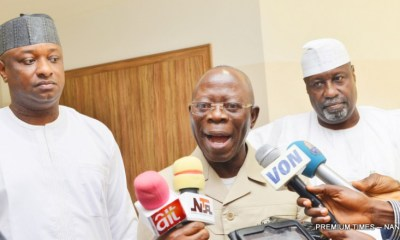 Our Decision On National Assembly Leadership Final, APC Talks Tough