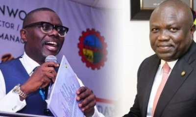 No Rift Between Sanwo-Olu And Gov Ambode- Aide