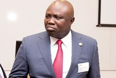 Ambode Will Return After Agbaje's Tenure-Ex-APC Chieftain