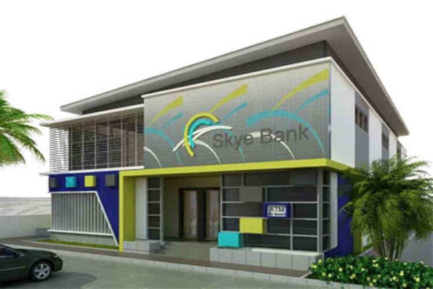 CBN Takes Over Skye Bank