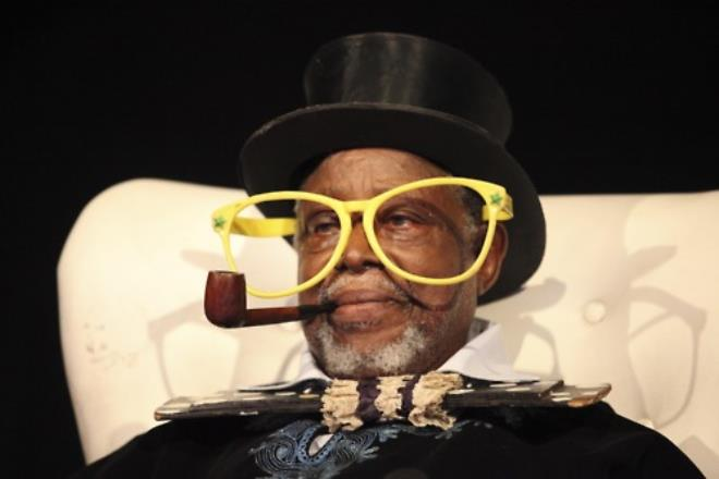 How Veteran Comedian Baba Sala Died
