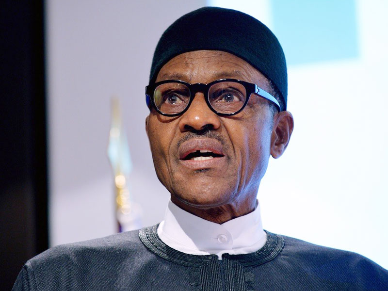 Read President Buhari's New Year Message To Nigerians