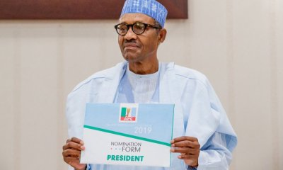 President Muhammadu Buhari will dissolve the current Federal Executive Council on May 22, less than a week to May 29.