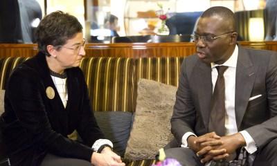 International Trade Centre Supports Sanwo-Olu's Lagos State Growth Agenda