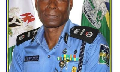 Breaking: Acting IGP Adamu Decentralises FSARS, Disbands Others