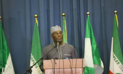 The legal team of the Peoples Democratic Party and its presidential candidate, Alhaji Atiku Abubakar, is disturbed by the continued delay in replacing the President of the Court of Appeal, Justice Zainab Bulkachuwa, on the five-man panel of the Presidential Election Petitions Tribunal.