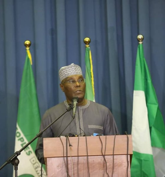 The Peoples Democratic Party (PDP) on Monday, May 20, restated its confidence that its 2019 presidential candidate, Alh Atiku Abubabar will emerge victorious at the presidential election tribunal