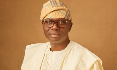 Lagos State Governor, Mr. Babajide Sanwo-Olu, on Sunday left for Japan to attend the 7th Tokyo International Conference on African Development (TICAD7).