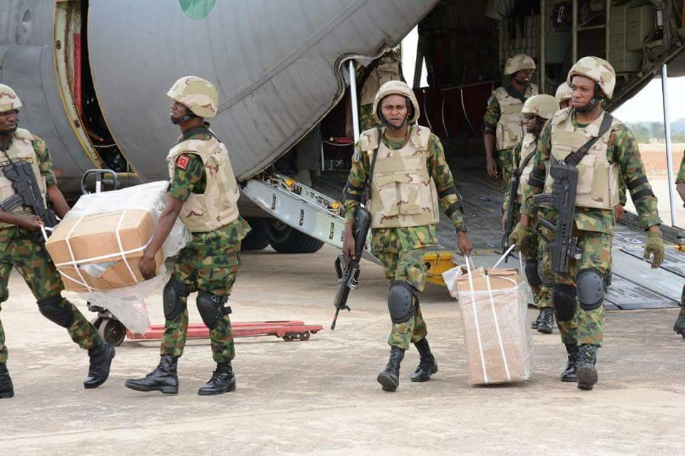 Nigerian Air Force Appoints Three AOCs, 68 Others (Full List)
