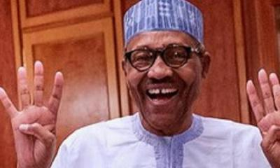 The presidential candidate of the All Progressives Congress, APC, and winner of the February 2019 election, Muhammadu Buhari, has faulted claim by the Peoples Democratic Party, PDP, and its presidential candidate, Atiku Abubakar that they won the election.