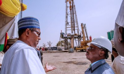 President Buhari Orders Extension Of Oil Exploration To Six Basins