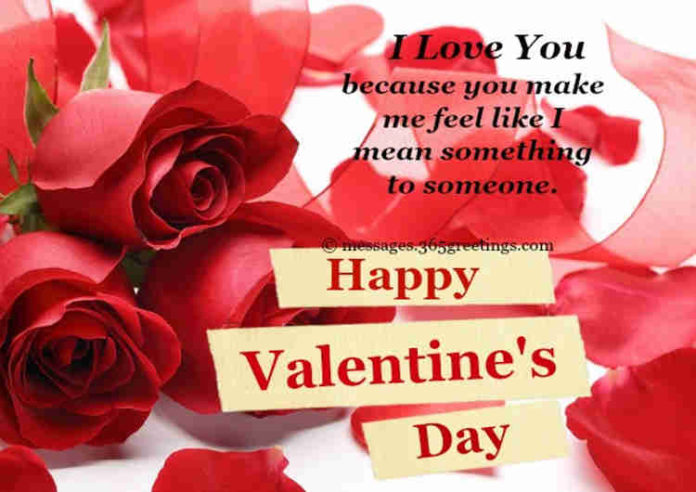 100 Romantic Valentine Messages To Send To Your Val Today