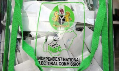 The Cross River Resident Electoral Commissioner (REC), Dr Frankland Briyai on Thursday resigned his appointment with the Independent National Electoral Commission (INEC) to join the Bayelsa governorship race.