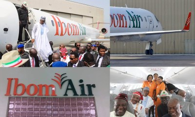 Akwa Ibom Government Launches Ibom Air