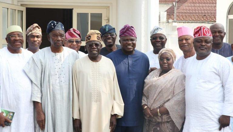 Ambode Escapes Impeachment Through Lagos APC Leaders