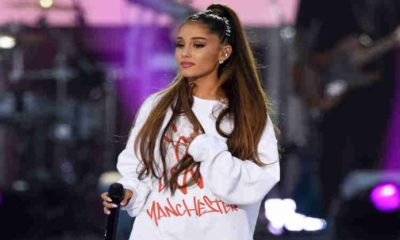 Ariana Grande To Boycott Grammys, See Why
