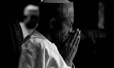 Buhari Sends Condolence Message To EFCC Secretary, Olukoyede