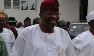 Breaking: Gbenga Daniel Quits Partisan Politics, Gives Reasons