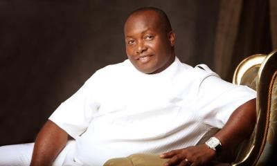 Ifeanyi Ubah Dumps YPP For APC
