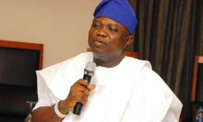 The Executive Chairman Centre for Anti-Corruption and Open Leadership (CACOL) Mr. Debo Adeniran has described the Lagos State Governor, Mr. Akinwunmi Ambode achievements in the last four years as 'unprecedented' executing no fewer than 423 impactful projects each year since 2015.