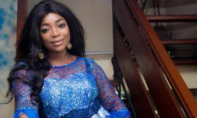 Due to the glitz and glamour that surrounding the movie industry, most people seem to think that actors have it all rosy. But talented actress, Bimbo Akintola, painted a different picture during an interview with newsmen over the weekend.