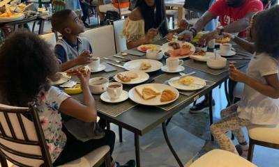 COZA: My Life And That Of My Family No Longer Safe Says Timi Dakolo