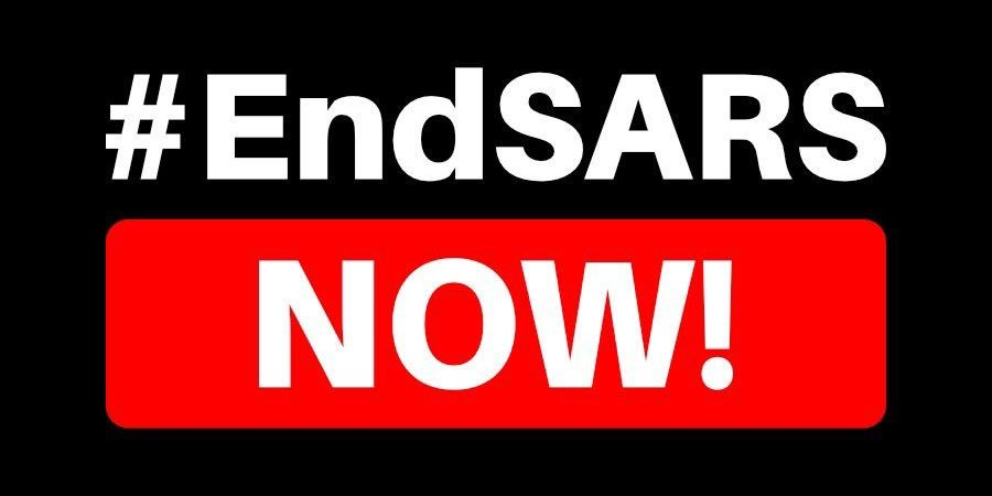 Nigerians have again sought to #EndSARS in reaction to the death of Kolade Johnson, a football fan, who was shot dead by policemen from the Anti-Cultism Unit (SARS) of Lagos State Command.