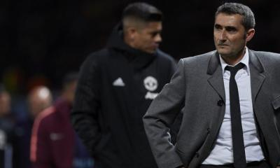 Lionel Messi could be among a number of players rested by Barcelona on Saturday as Ernesto Valverde keeps one eye on their Champions League second leg against Manchester United.