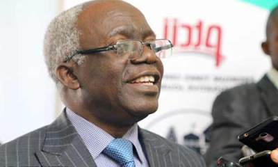 Falana Accuses Courts Of Legalizing Vote Buying