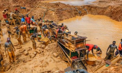 Liberian authorities yesterday confirmed that the bodies of 21 gold miners who died after a mudslide buried them two months ago have been recovered.