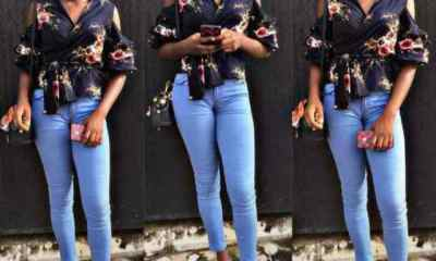 A student of Kogi State University, Miss Rebecca Michael aged 20 reportedly committed suicide shortly after her boyfriend broke up with her.