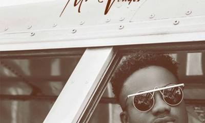 """Marvin Superstar singer, songwriter and """"African Princess"""" crooner, Korede Bello took to his social handle to disclose he is set to release a new track titled 'Mr. Vendor'"""
